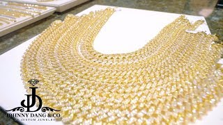 Johnny Dang Diamond Chain Inventory, What Can You Afford?