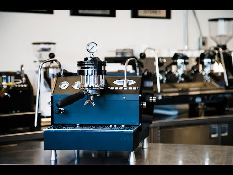 La Marzocco GS3 MP Espresso Machine Overview