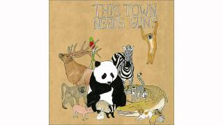 This Town Needs Guns - Badger
