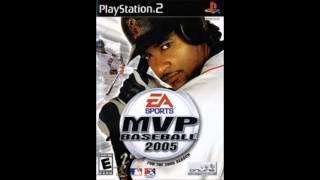 MVP Baseball 2005 Soundtrack The Zutons Pressure Point