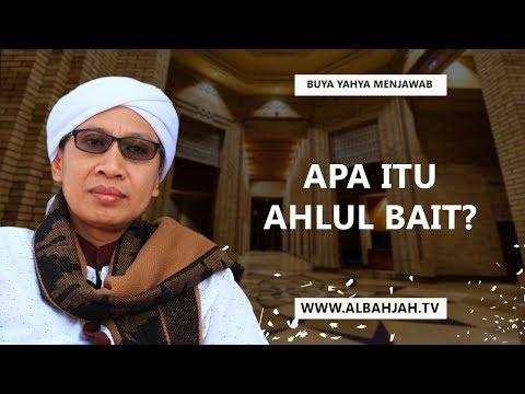 Ceramah Tentang Ahlul Bait Nabi Ustadz Abdul Somad Mp3