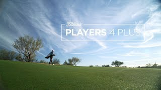 Titleist - Golf Bags - Players 4 Plus