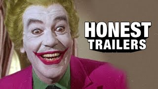 This episode is brought to you by Movies Anywhere. It's not a collection until it's all in one place. Bring your movie collection together today at https://moviesanywhere.com/welcome  ►►Subscribe to ScreenJunkies!►► https://fandom.link/SJSubscribe ►►Watch The Honest Trailers Commentary►Uploaded WEDNESDAY @ 10 AM PST  #HonestTrailers  This is a sponsored video