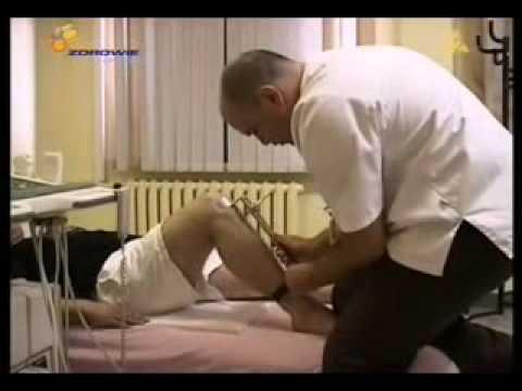 Przepuklina w odcinku piersiowym kręgosłupa gimnastyki