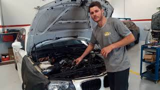 bmw valvetronic motor calibration - Free video search site