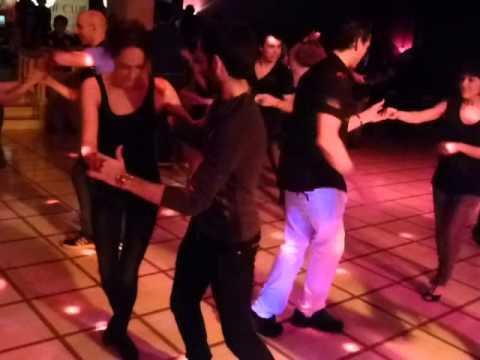 Baile Social 1º Jornadas Gipuzkoa Baila Latino @ Discoteca Miramar