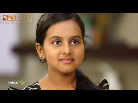 Kalyanam Mudhal Kaadhal Varai 01/11/17