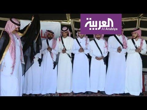 العرب اليوم - شاهد: رقصة الدحية في