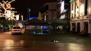 Schietpartij Op Stationsplein Eindhoven