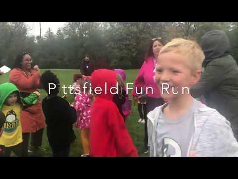 The Pittsfield Fun Run