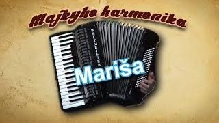 Majky - Mariša (akordeón)
