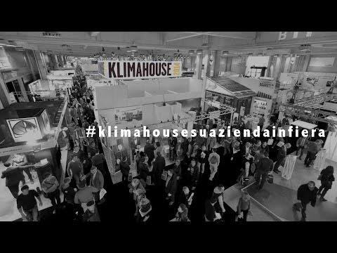 Klimahouse 2014 - Edilizia sostenibile ed efficienza energetica