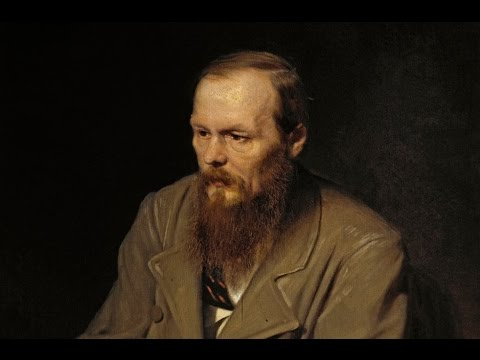 Cамые красивые цитаты Достоевского - РКИ
