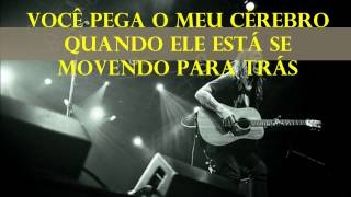 You are jesus - legendado - aaron gillespie