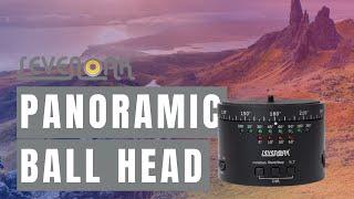 Sevenoak Electronic Ball Head SKEBH01 footage
