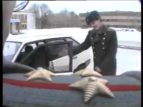 Реклама 90-х - пара роликов (ЛАДА и Стиморол)