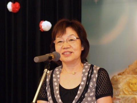 130615自然幼稚園・木藤尚子園長の叙勲祝賀会