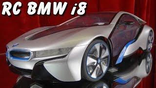 """""""RC BMW i8 FERNGESTEUERT 1:14"""" -Vorstellung"""