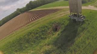Gopro FPV Test Field I
