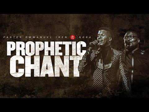 PROPHETIC CHANT (AYAYAYA)