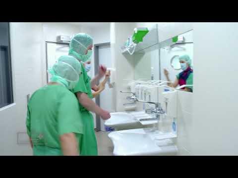 High-Intensity Focused Ultrasound für Prostatakrebs