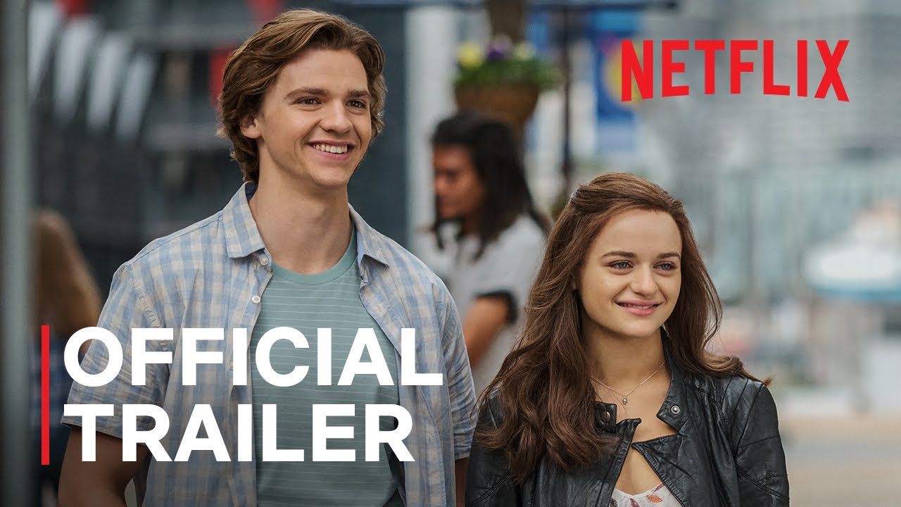 Трейлер «Будка поцелуев 2» | The Kissing Booth 2 | Official Sequel Trailer | Netflix