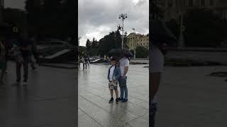preview picture of video 'ساحة النصر في مدينة مينسك - بيلاروسيا . نرجوا المتابعة والمشاهدة'