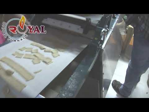 Namakpara Making Machine