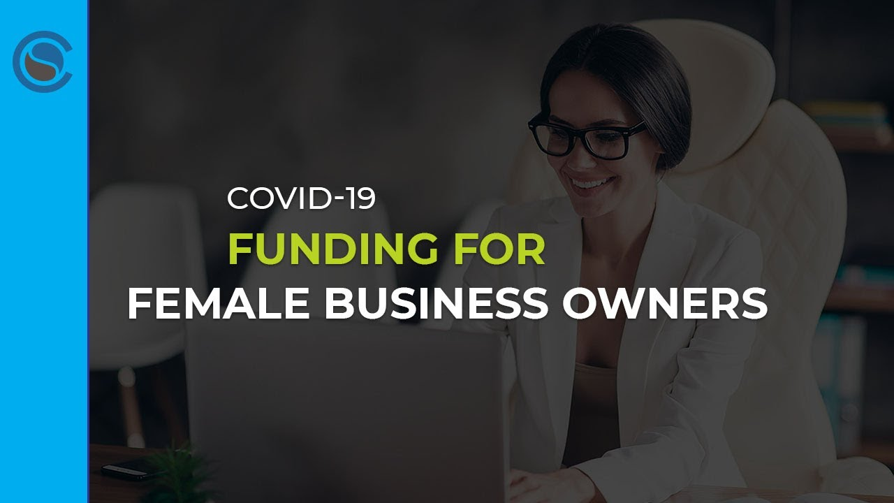 COVID-19 Financing for Female Entrepreneur thumbnail