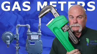 3 Things Homeowners NEED to Know About Gas Meters