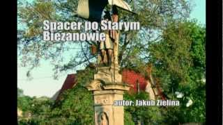 preview picture of video 'Spacer po Bieżanowie'