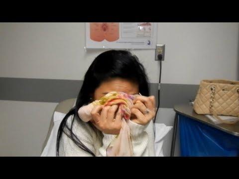 Warikosnaja die Krankheit in der Speiseröhre