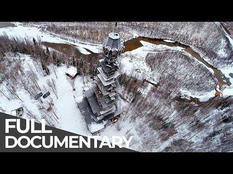 Mystery Places: Dr. Seuss House, Ghost Towns and the Edible Bird's Nest | Free Documentary