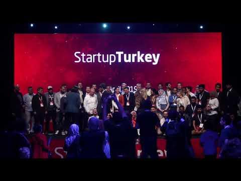 mp4 Startup Turkey, download Startup Turkey video klip Startup Turkey