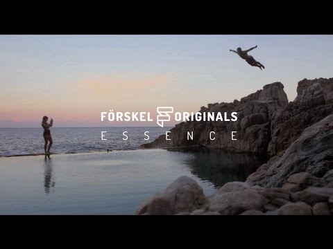 Videos from Förskel Originals