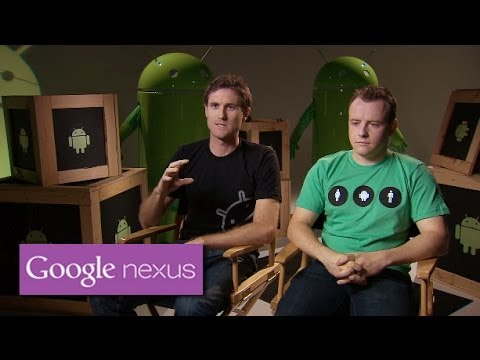 Anteprima Video Google Nexus S