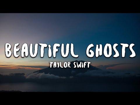 Taylor Swift - Beautiful Ghosts (Lyrics) (From CATS)