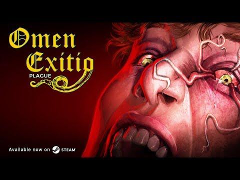 Omen Exitio: Plague - Trailer thumbnail