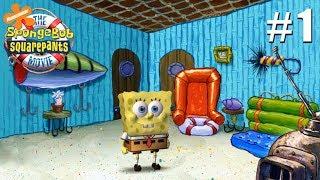 spongebob squarepants movie goofy goober full movie part 1