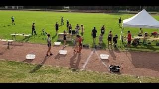 Beer Mile World Classic: Sub-Elite Race