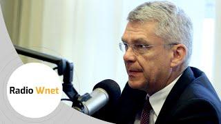 Karczewski: Trzeba dobrze wykorzystać nadchodzące 3 lata. Priorytetem jest walka reforma sądownictwa