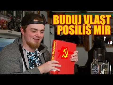 Duklock Je Komunist! / REDDIT #2
