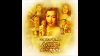Angeline Quinto - Umiiyak Ang Puso (Sana Bukas Pa Ang Kahapon OST)