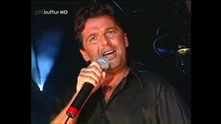 Modern Talking Brother Louie ' 98 Chart Attack on Tour