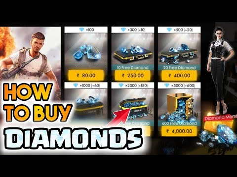 HOW TO BUY DIAMONDS IN FREEFIRE BG!! FULL PAYMENT METHOD EXPLAIN!! ||FREEFIRE BATTELGROUND||