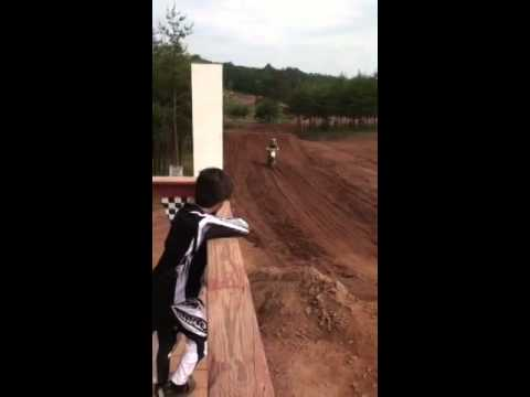 Red Bull X-Fighters International Freestyle Motocross 2009 IOS