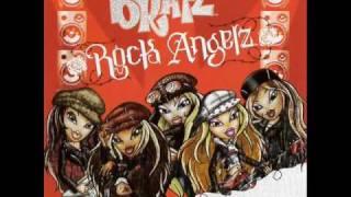 Bratz- Sparkle & Shine (Rock Angelz)