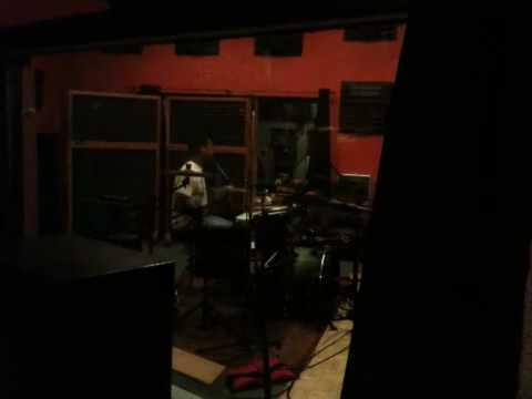 Joel On The Drums