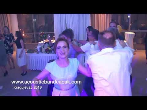 Programska svadba - Kragujevac 2018 | Bend Za Svadbe