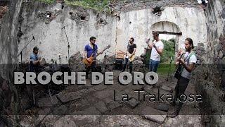 Mariajulia - Broche de Oro (Cover La Trakalosa de Monterrey)